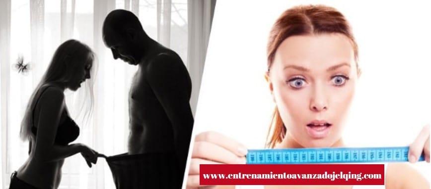 Como es posible alargar el pene sin pastillas