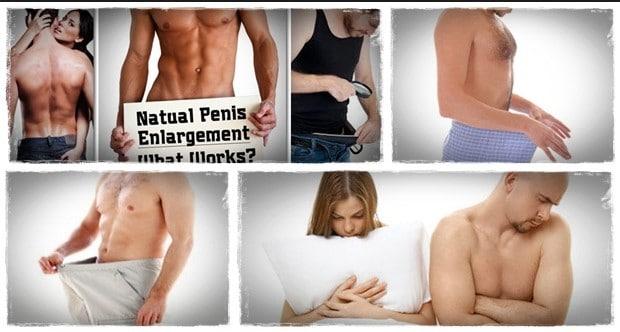 Alargar pene consejo de actor porno