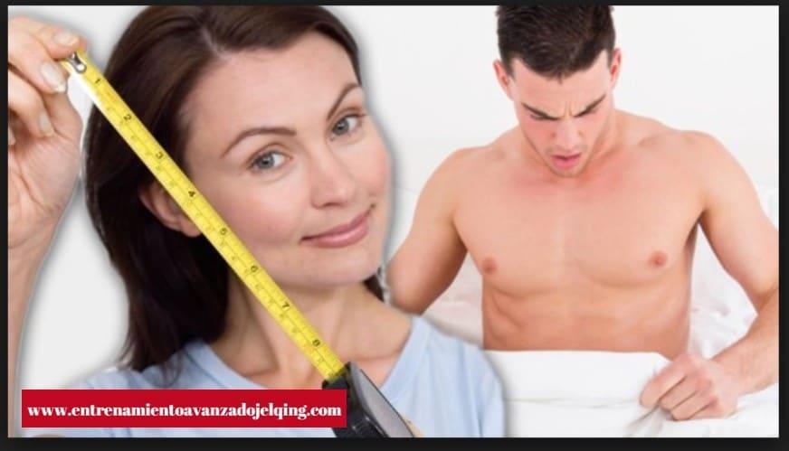 Crecimiento del pene 7 consejos comprobados