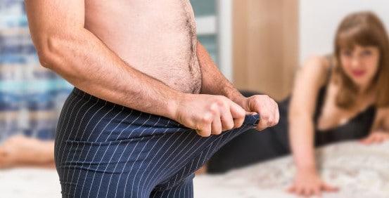 Tips para lograr un pene más largo